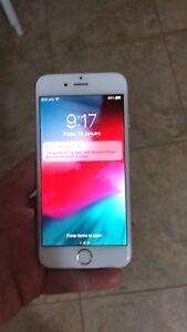 I phone 6 S 16 gb unlocked
