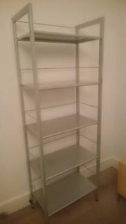 Metal Shelves Wollstonecraft North Sydney Area Preview