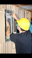 Electrician with low rates