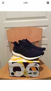 Ultra boost navy blue. Size 11/10.5/9/9.5 and other