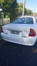 1998 Mitsubishi Magna Sedan Port Macquarie 2444 Port Macquarie City Preview