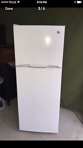 Refrigerator - Compact GE (with freezer)