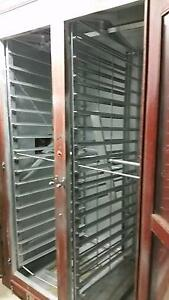 Very large automatic egg incubator up to approx 6000 chicken eggs Berwick Casey Area Preview
