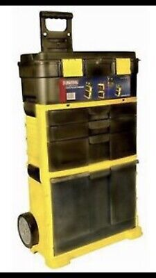 Rolling Toolbox Chest Tool Box