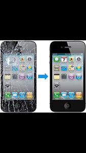 IPHONE SCREEN REPAIRS
