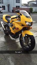 Honda Vtr******1999 very clean motorcycle Hobart CBD Hobart City Preview