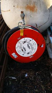 Fire hose reel Rockbank Melton Area Preview