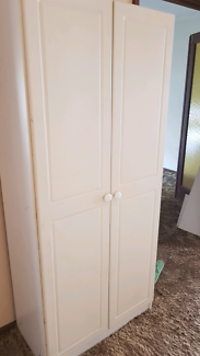 Pantry Cupboard  1800 x 800 x 400 in good condition