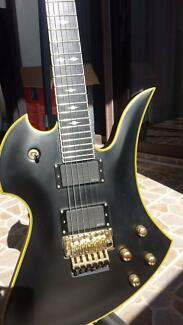 B.C. Rich Mockingbird Pro X * Need Gone South Perth South Perth Area Preview