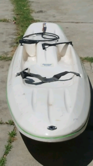 Kayak negotiable on price