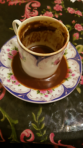 Turkish Coffee Reading Auburn Auburn Area Preview
