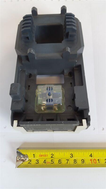 Telemecanique LX1FK240 Coil 3R1144 240V 40-400Hz - New