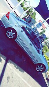 Mercedes Benz C320 Avantgarde 2001 Doveton Casey Area Preview