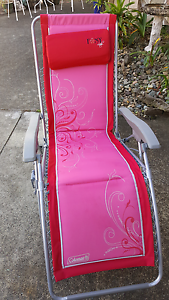 Foxy Lady Camping Chair Woombye Maroochydore Area Preview