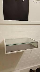 Counter top display, jewellery cabinet Bronte Eastern Suburbs Preview