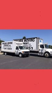 ⭐️HAMILTON MOVING COMPANY⭐️ MOVERS AT $39hr⭐️
