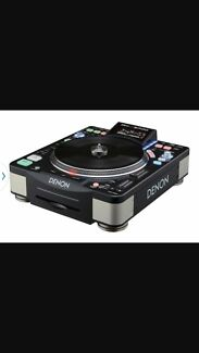2x dennon dn - 3700 digital turntable Joondalup Joondalup Area Preview