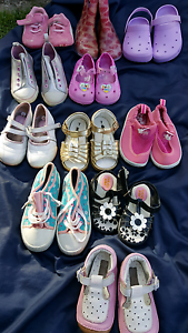 Girls shoes size 5, 6, 7, 8, 9, 9.5 Marleston West Torrens Area Preview