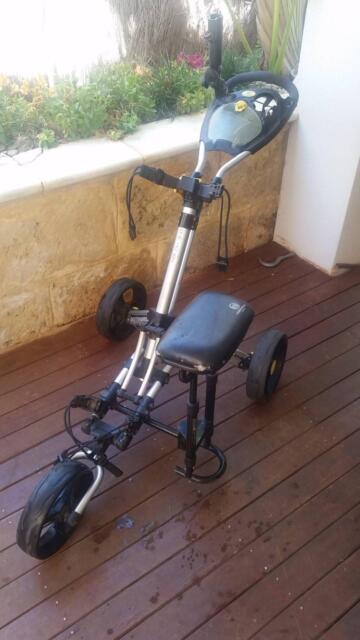 Walkinshaw Golf Buggy | Golf | Gumtree Australia Joondalup Area