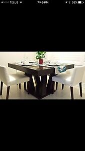 Sunpan Ikon Madero Square Dining Table  $450