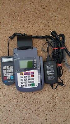 Verifone Omni 3200 Credit Debit Machine . Could Ship Internationally