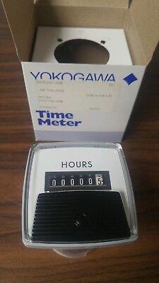 Yokogawa 240211acab Elapsed Time Meter