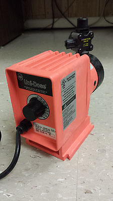 U032-281tt Unidose Chemical Chlorine Pump