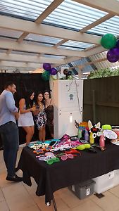 Silly Flix Photobooths Hire from $359 Concord Canada Bay Area Preview