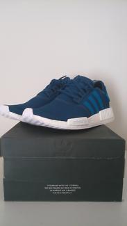 Genuine Adidas NMD R1 at Retail Price