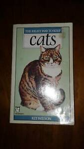 Cats and Birds books plus Pet bed and Dogs kennel