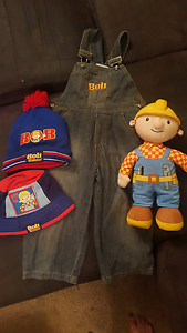 Bob the builder boys bundle. Blakeview Playford Area Preview