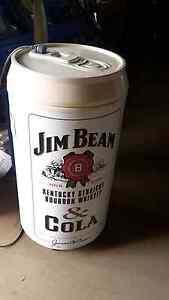 Jim bean fridge Ashfield Bundaberg City Preview