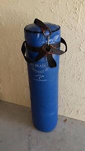 Punching Bag Hyde Park Townsville City Preview