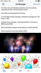 Ari's Thai Massage Huntingdale Gosnells Area Preview