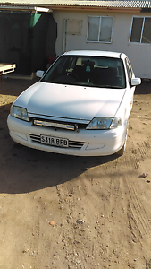 Swap for decent 4wd Port Wakefield Wakefield Area Preview