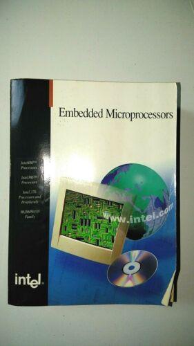 Intel Embedded Microprocessors Databook 1996
