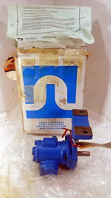 1 New Tuthill Pump Co 30lpf20c Pump Nib Make Offer