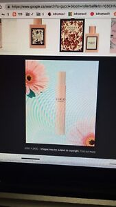 Gucci Bloom Rollerball Perfume brand new