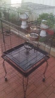 Bird cage on stand Joondalup Joondalup Area Preview