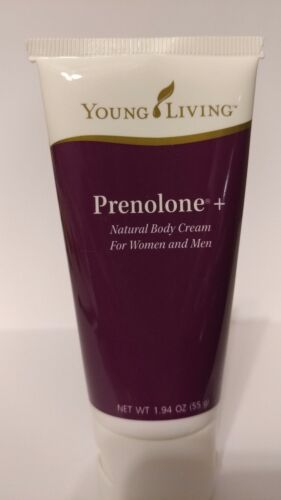 PRENOLONE+  YOUNG LIVING PRENOLONE+ cream - NEW!!  UNOPENED!! SPECIAL PRICING!!