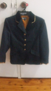 Childs size 8 show jacket Medowie Port Stephens Area Preview