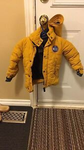 Boys winter jackets