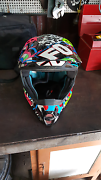 Fox helmet Collie Collie Area Preview