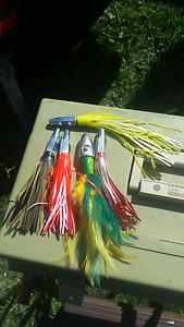 Game  fishing  lures Mornington Mornington Peninsula Preview