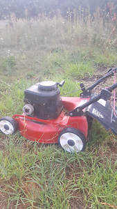 *budget slashing mowing City areas Holden Hill Tea Tree Gully Area Preview