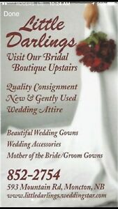 Little Darlings Bridal Boutique
