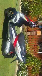 Adly 50cc moped Port Kennedy Rockingham Area Preview