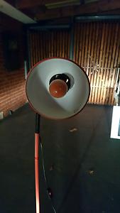 Red light globe Delahey Brimbank Area Preview