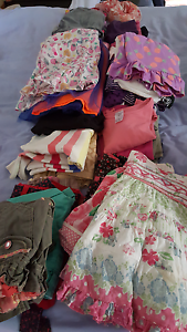 Girls size 3 clothing - 50 items Little Mountain Caloundra Area Preview