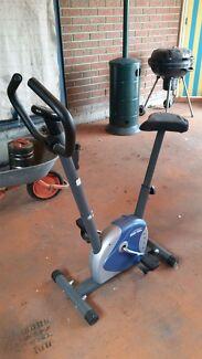 Exercise Bike Somerville Mornington Peninsula Preview